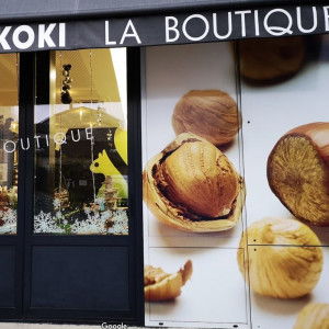 Unicoque - koki La boutique